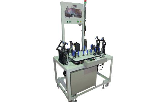 GV009検査装置